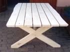 Zahradní set II - stůl