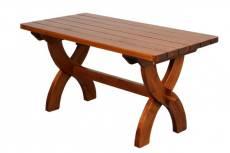 Dan II zahradní stůl