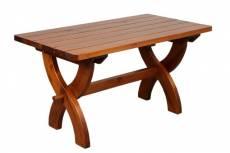 Dan III zahradní stůl